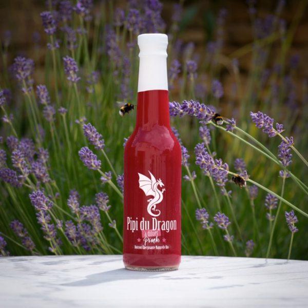 boisson équilibre hibiscus épices Madame Green
