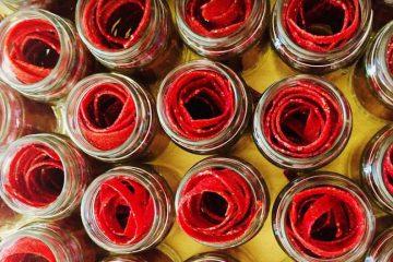 pot de biobec fraise Mme Green