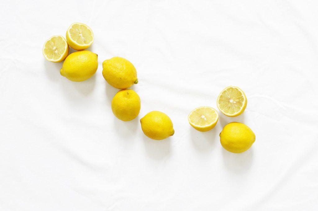 citron pipi du dragon
